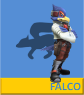 FalcoSSBGX