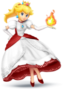 Fire Peach SSBRiot