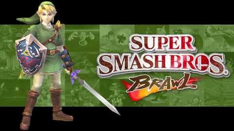 Gerudo Valley (Super Smash Bros