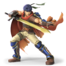 Ike SSBUltimate (Radiant Dawn)