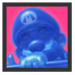 JSSB Character icon - Shadow Mario