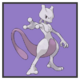 JSSB character preview icon - Mewtwo