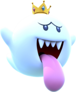 King Boo Obliteration
