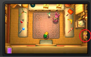Link between worlds majoras mask