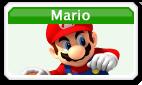 MSM- Mario Icon