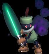 SSBB Sword Primid