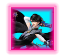 SSBCFighterBayonetta