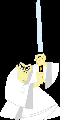 SamuraiJackKOF
