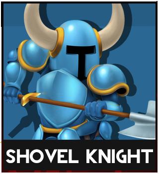 Shovel KnightSSBVIcon
