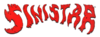 Sinistar Logo