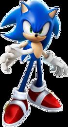 Sonic Wreck It Ralph