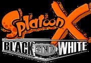 Splatoon X DLC - Black and White