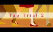 Turbo Tap Trial 3DS title