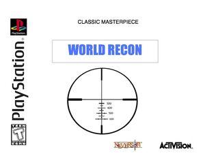 World-Recon (1999)