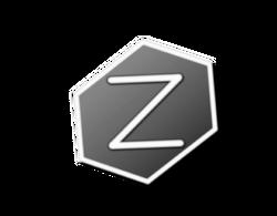 Z Badge Common