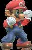 20.Mario Blocking