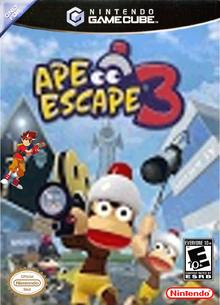 Ape-Escape-3-GameCube-(2006)