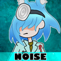 ColdBlood Icon Noise