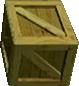 Crate galaxy