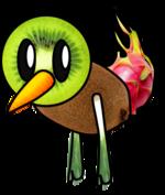 Fruit Punch Kiwi