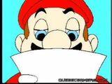 Super Mario World GC