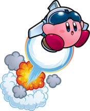 Jet Kirby