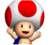 MPXL Toad