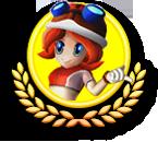 MTO- Mona Icon