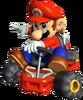 Mario MK64