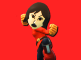 Mii Brawler (Smash 5)