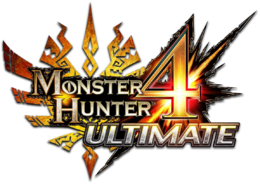 Monsterrhunter4 ssbulogo