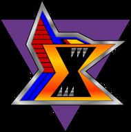 Negatrix - Sigma Logo