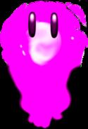 Pink Podoboo
