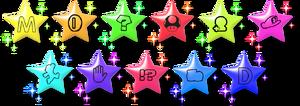 SMP2BonusStars