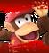 SSBEndeavor Diddy Kong