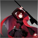 SanguineBloodShed Char Ruby Rose