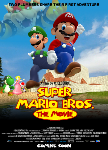 Film Mario