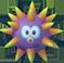 Urchin sprite