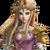 Zelda Spirit Icon SSBE