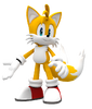 First tails render by pho3nixsfm-d90yeuw