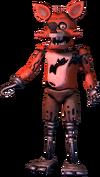 FoxyVR