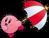 Kirby Parasol