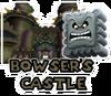 MKG Bowser's Castle GCN