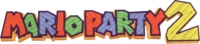MarioParty2Logo