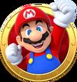 Mario SR Icon