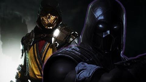 Mortal Kombat 11 Noob-Saibot Konfirmed?