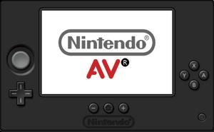 Nintendo avr