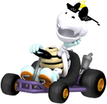 SB2 Dry Bones Kart recolor 12