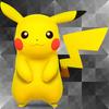 SSBComet Pikachu icon
