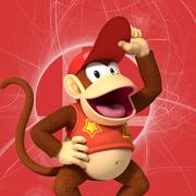 SSWDiddy Kong